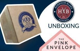 HarrisonBlake-Unboxing