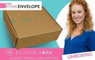EsthoriaBox-Unboxing
