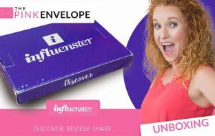 influenster-unboxing