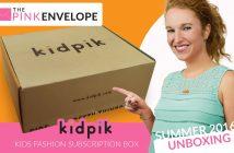 Kidpik Review