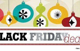 Black Friday Subscription Box Deals