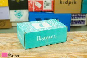 Influenster Vox Box