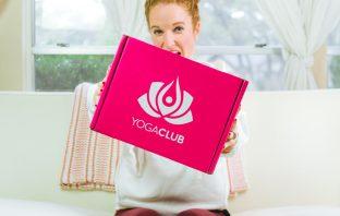YogaClub now has Quarterly Boxes