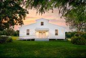 Wedding Venue Round Top TX
