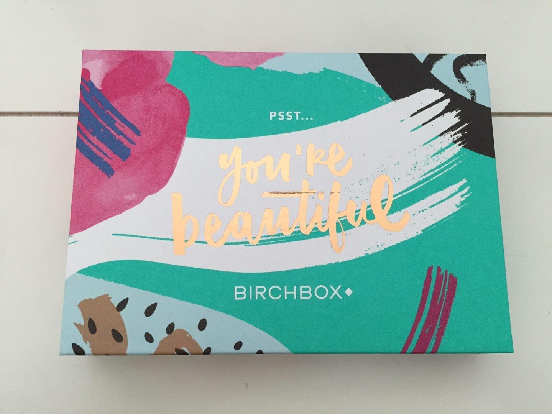 Birchbox Beauty Subscription