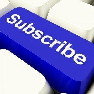 subscription life