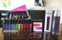 Julep Maven Beauty Box