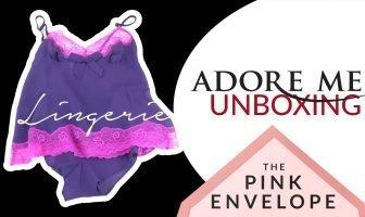 Adoreme-Unboxing