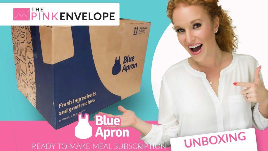 blueapron-unboxing
