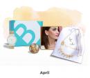 Jewelry Subscription Box