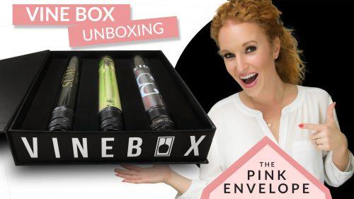 Wine Subscription Box