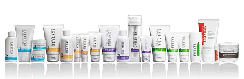 Become a Rodan and Fields Consultant