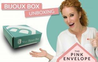 Jewlery Subscription Box
