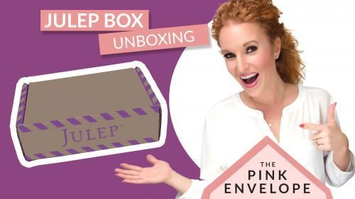 julep-Unboxing