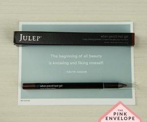 Final Julep Box Review