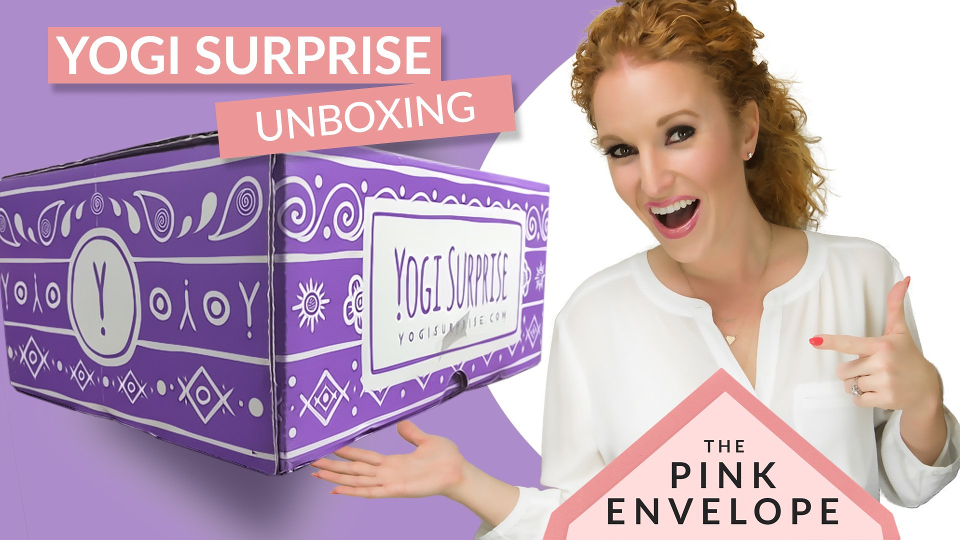 Yogi Surprise Review – Yoga Subscription Box
