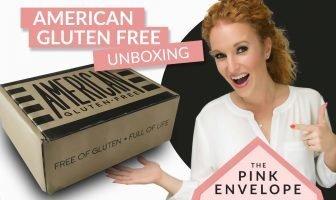 Gluten Free Food Subscription