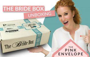 Bride Subscription Box