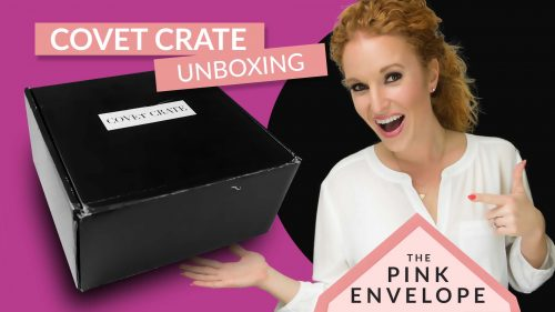 Lifestyle Subscription Box for Professional Women