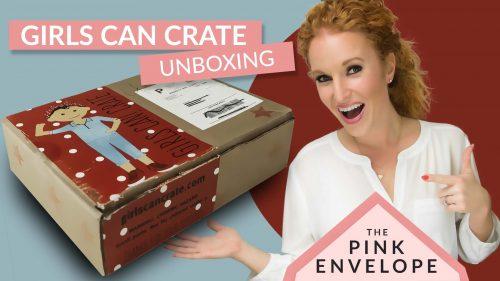 Girls Empowerments Box