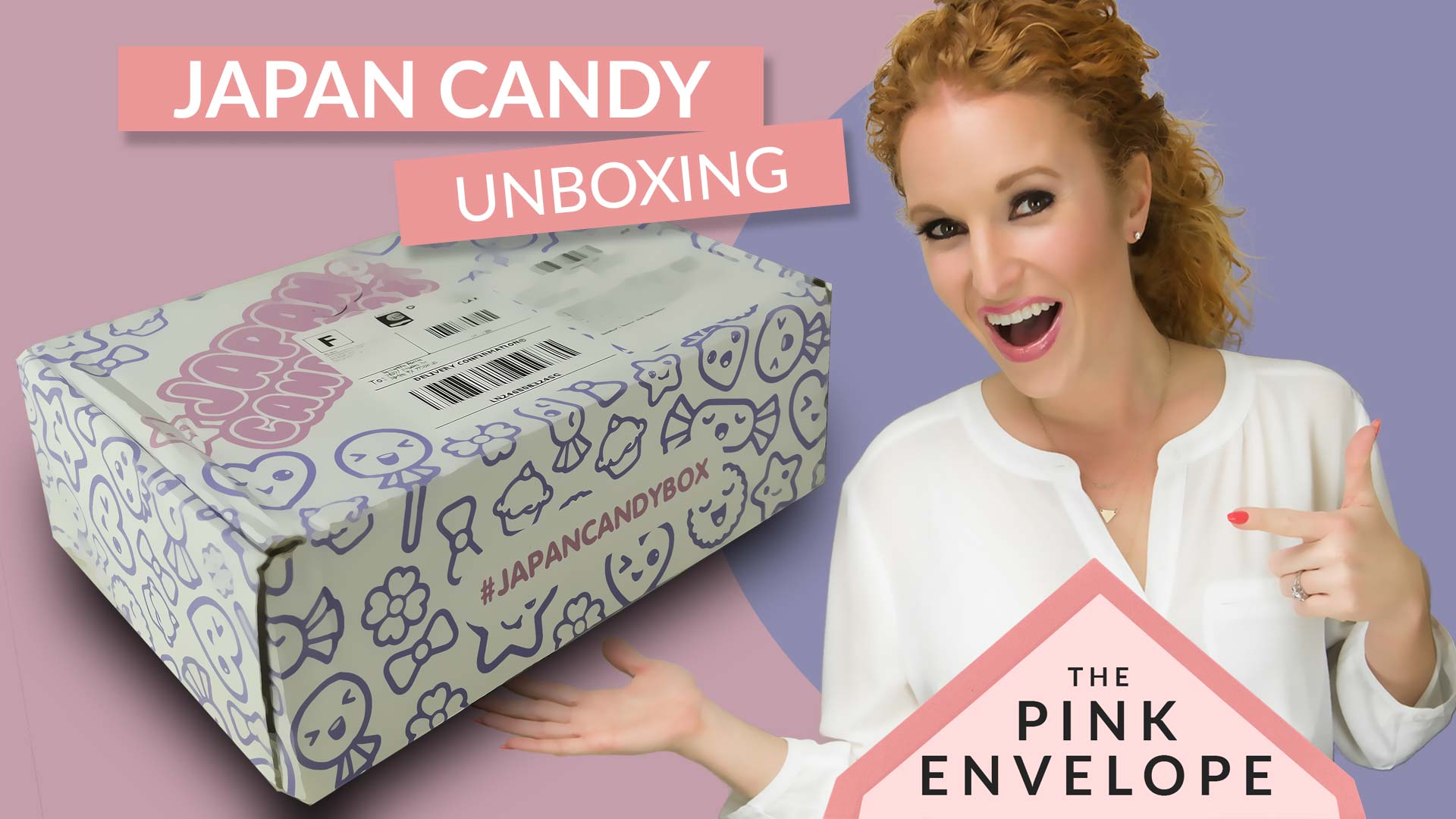 Candy Subscription – Japan Candy Box Review