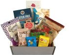 American Gluten Free Kids Club Box