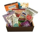 American Gluten Free Snack Box