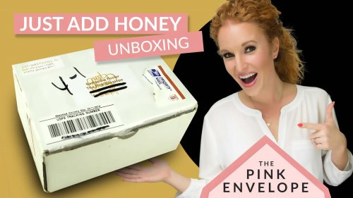 Just Add Honey Review
