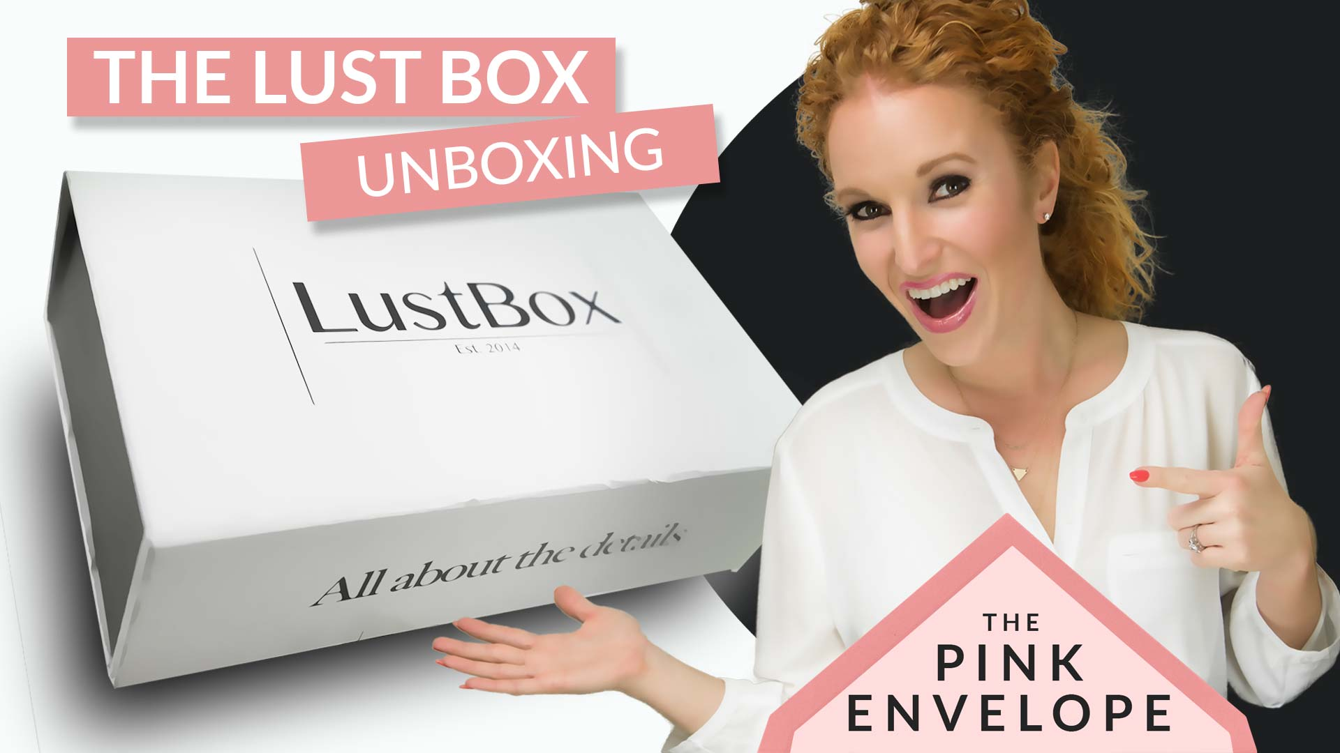 Lust Box Review – Mens Accessories Subscription Box
