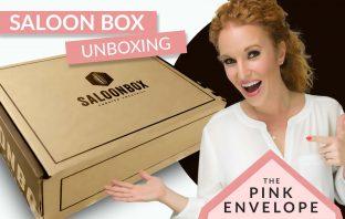 Saloon Box Review