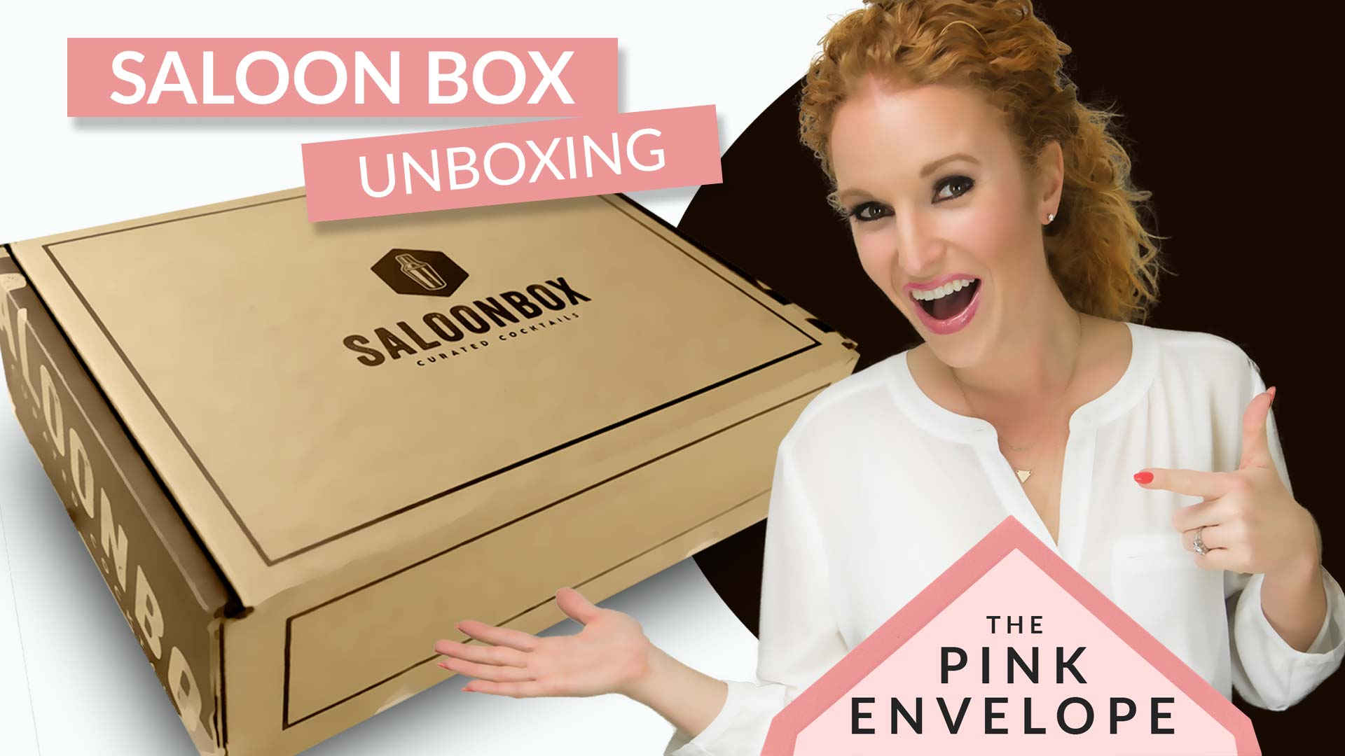 Cocktail Delivery Service – Saloon Box Review