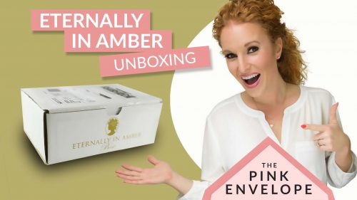 Eternally In Amber review