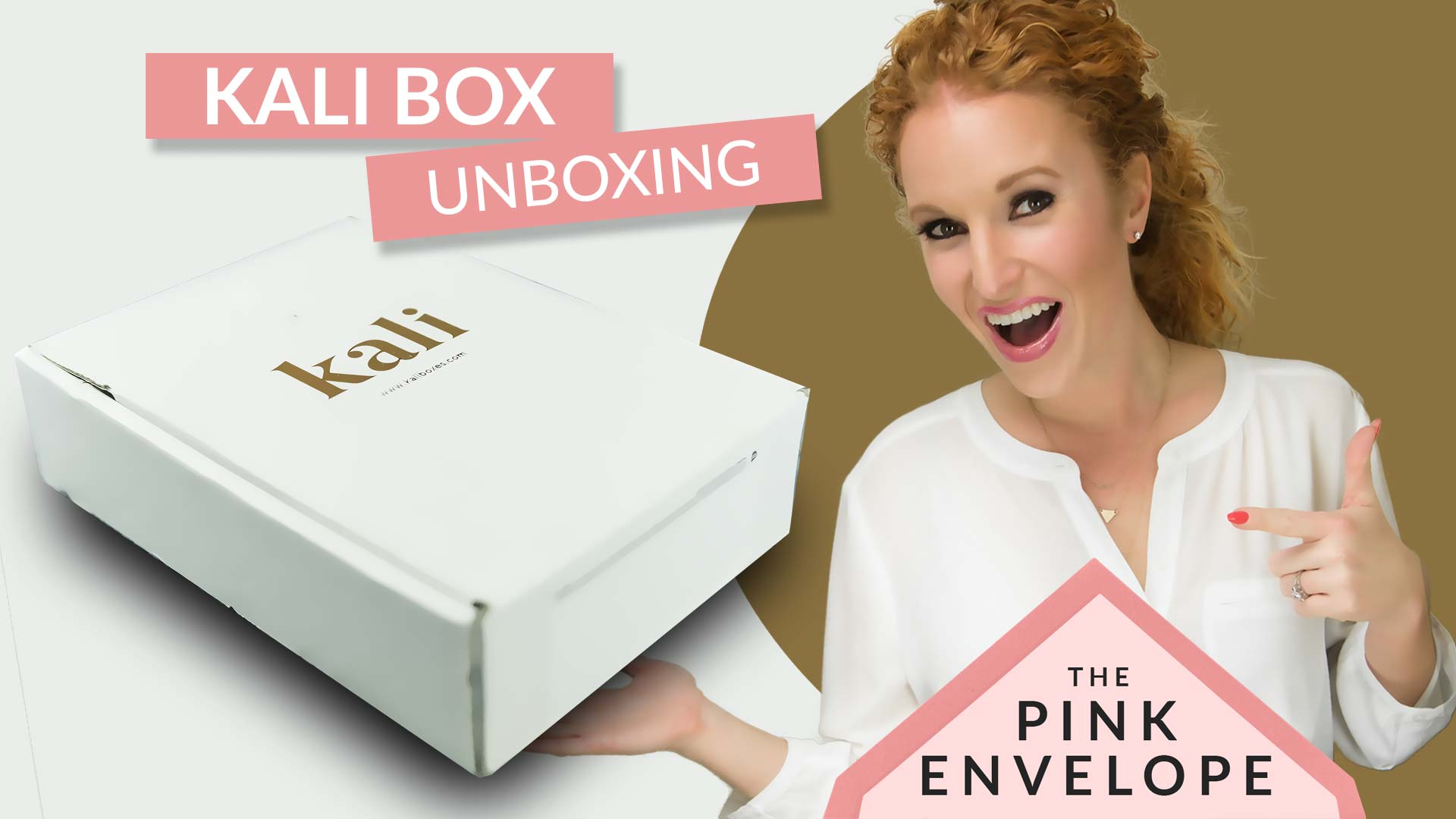 Kali Box Review – Women's Feminine Subscription Box