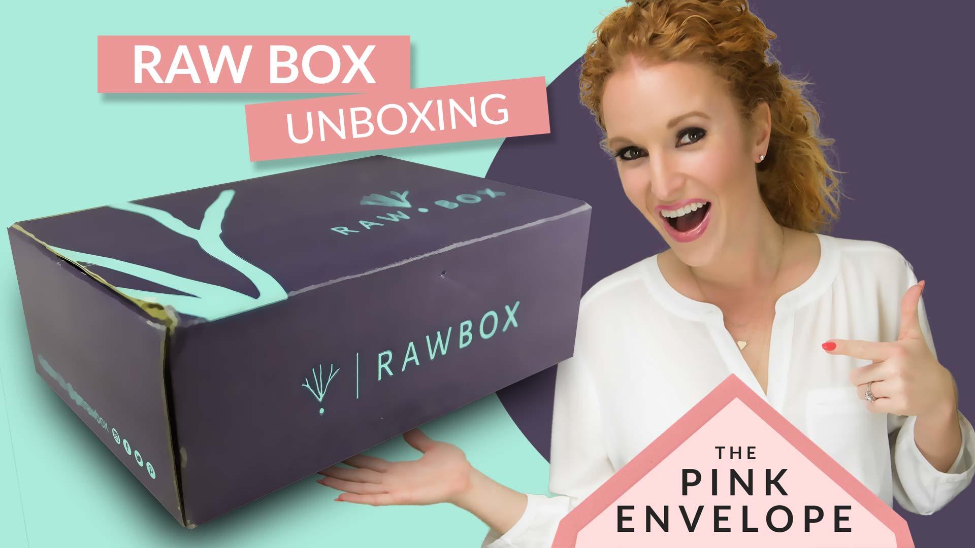 RawBox Review