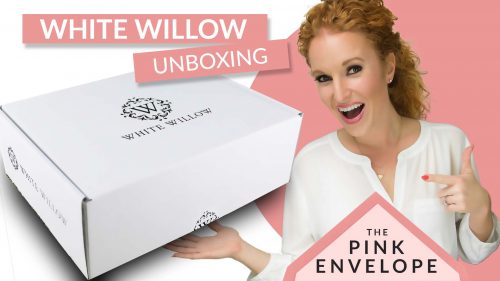 White Willow Subscription Box Review