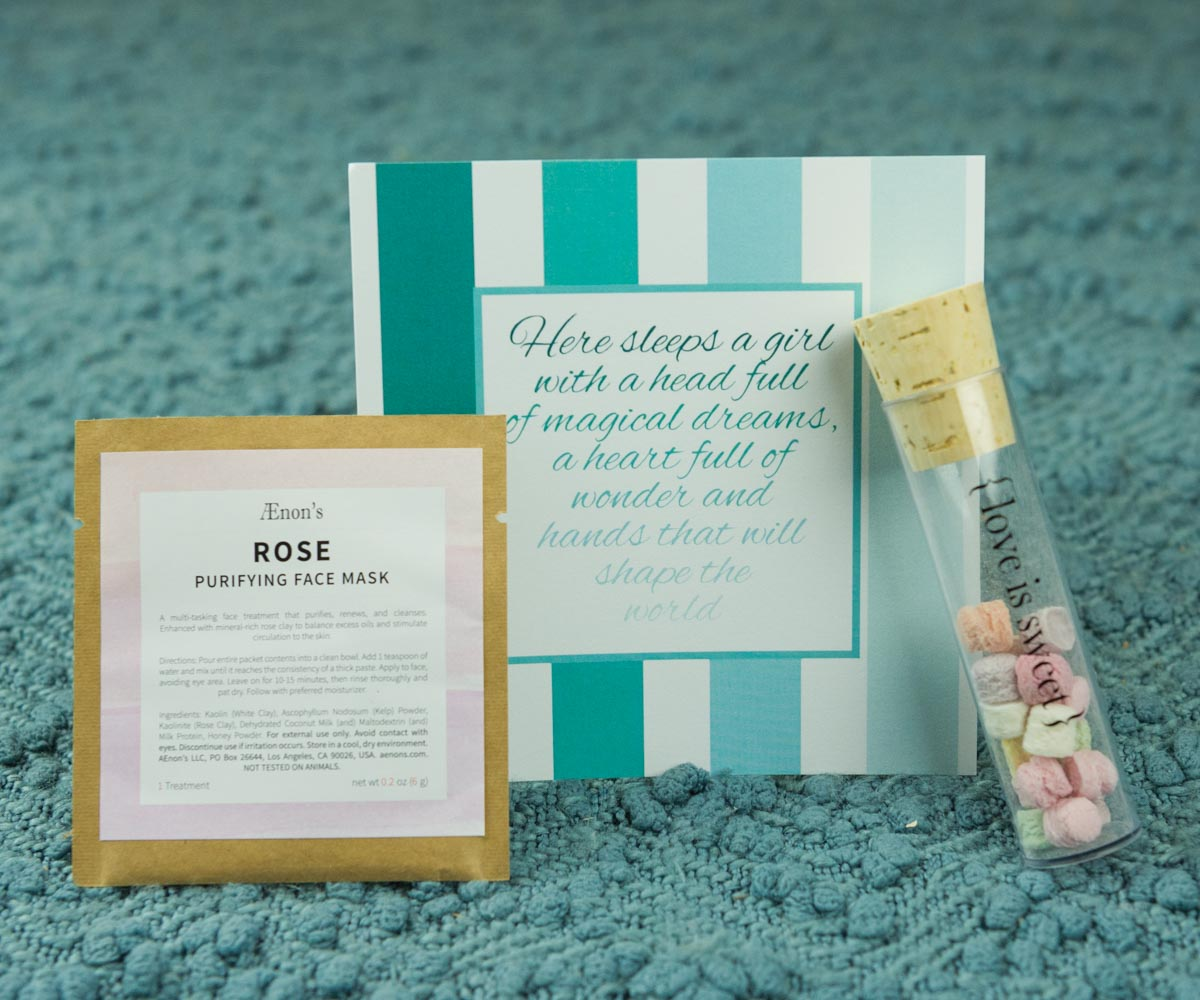 Treat Yourself Box Review