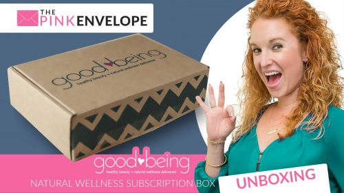 Good Being Box Review