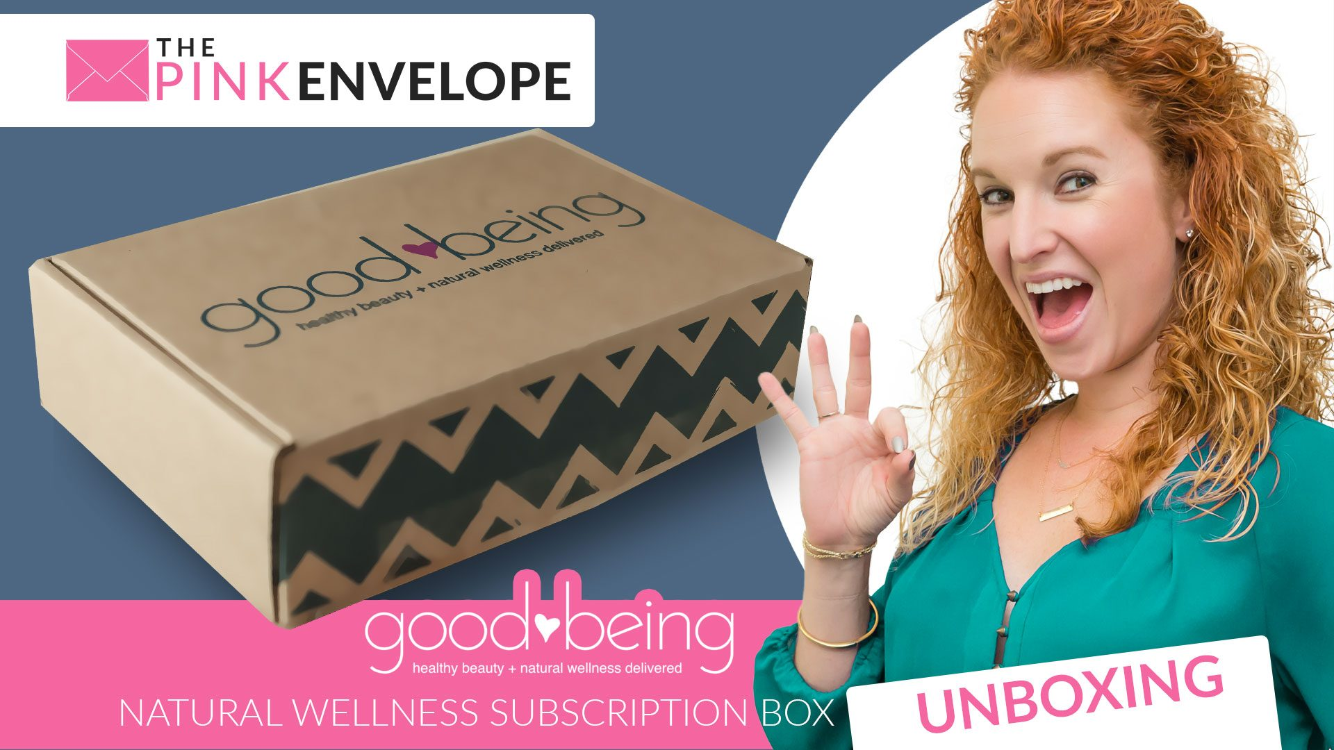 Goodbeing Box April Review – All Natural Beauty Subscription