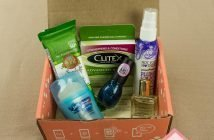 Influenster Bloom Box Unboxing