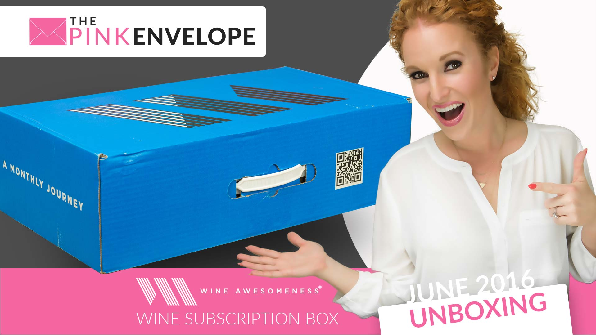 Wine Awesomeness Review – Wine Subscription Box