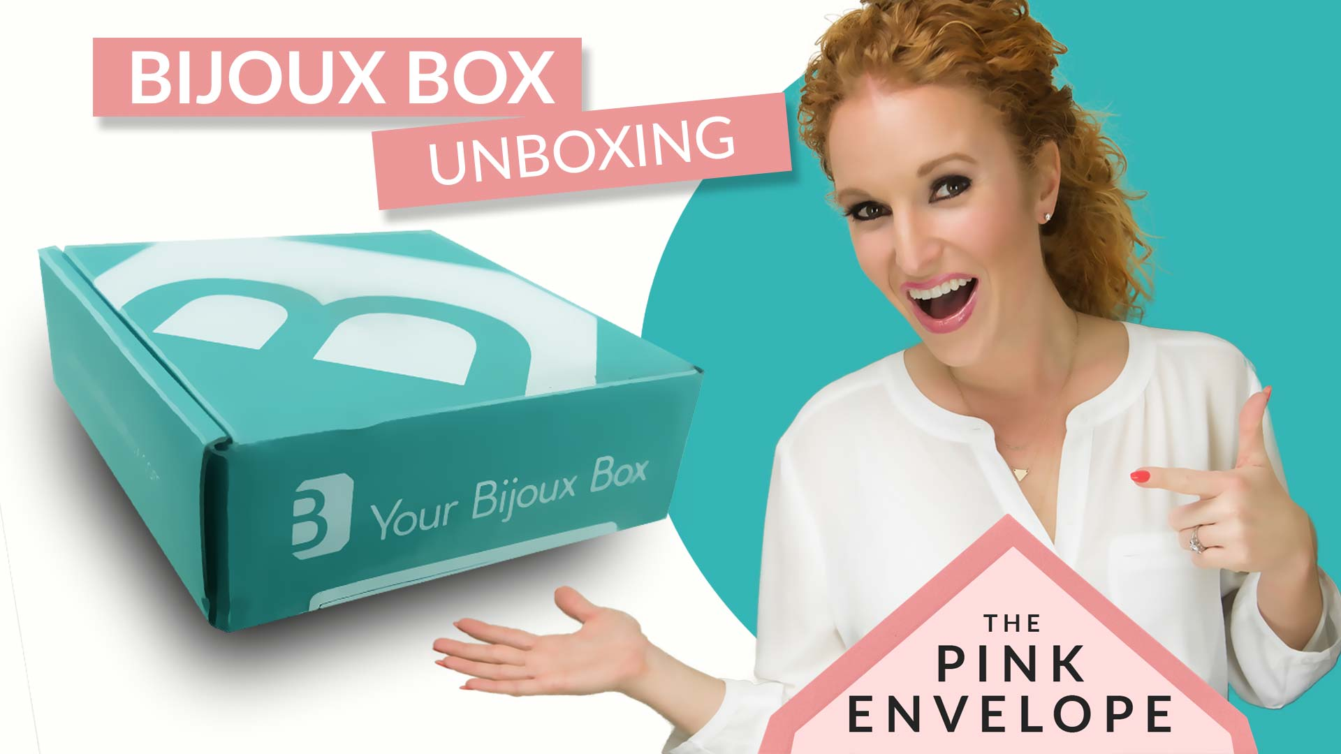 Bijoux Box Review – May 2016