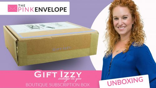 Gift Izzy Review