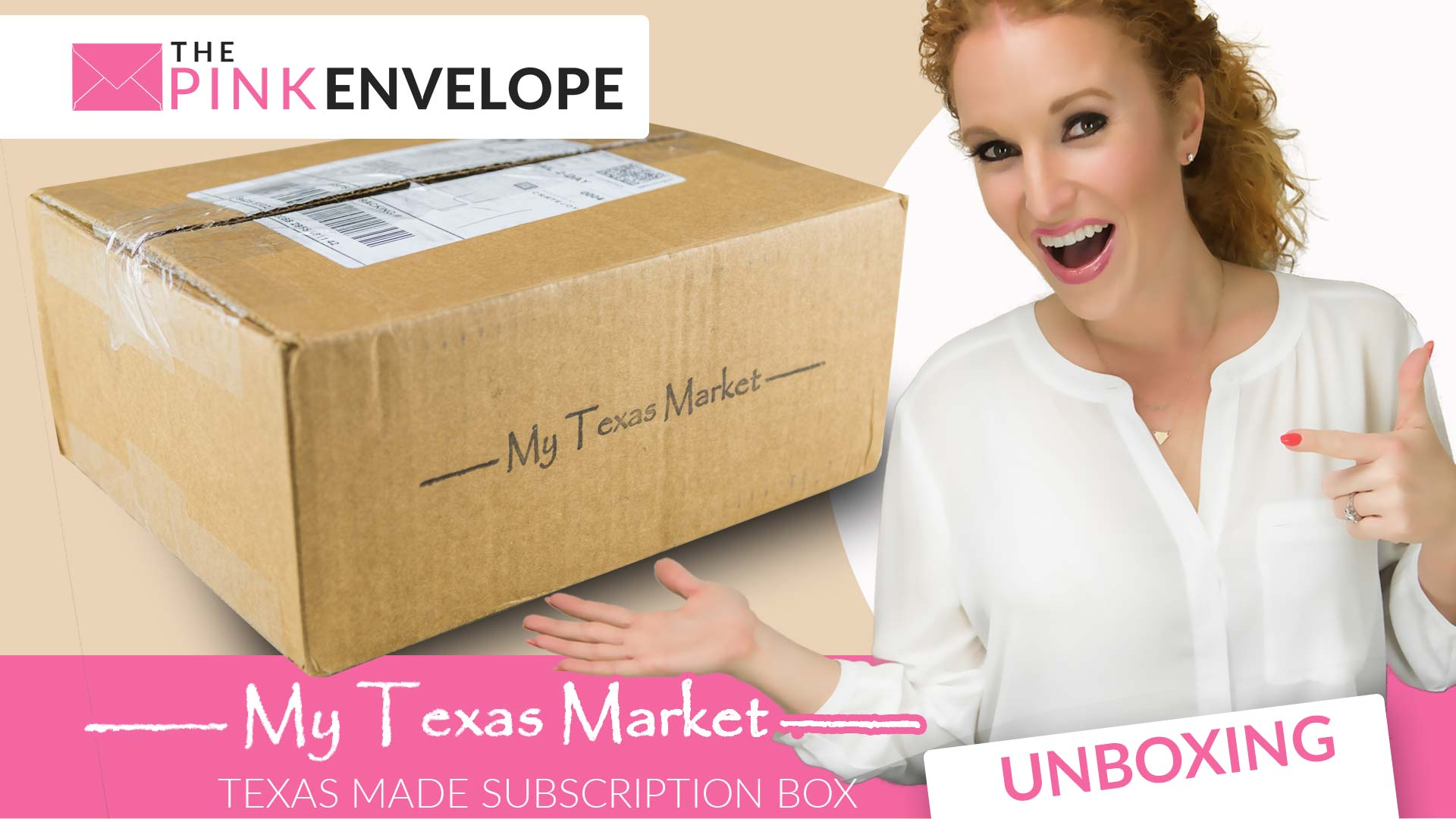 My Texas Market Review- May 2016