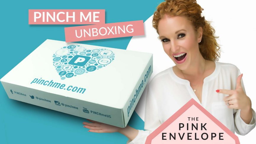 pinchme-Unboxing