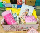 FabFitFun Summer 2016 ReviewFashion - Fitness Subscription Box