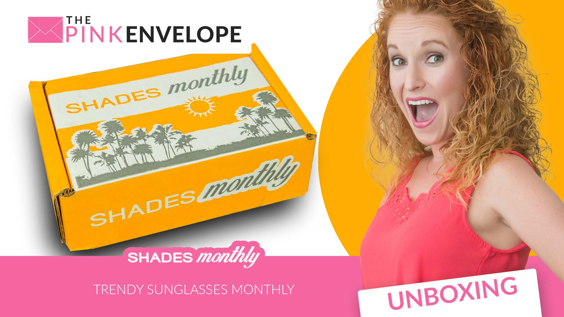 Shades Monthly Review June 2016