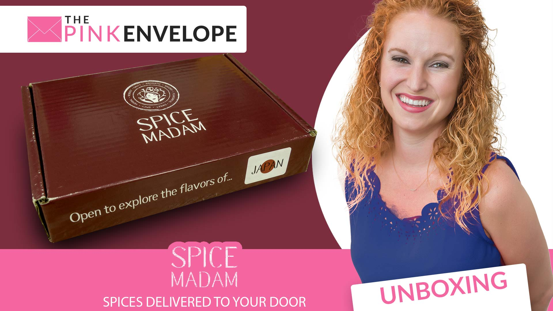 Spice Madam Review – Japan Box