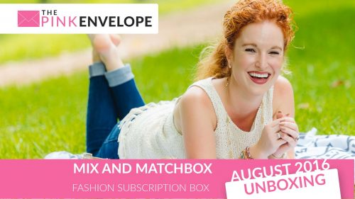 Mix and Match Box Review