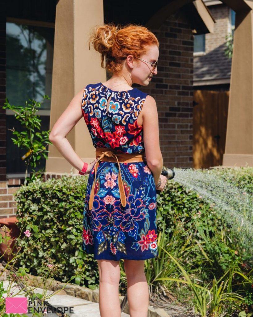 Sharan Dress from Stitch Fix