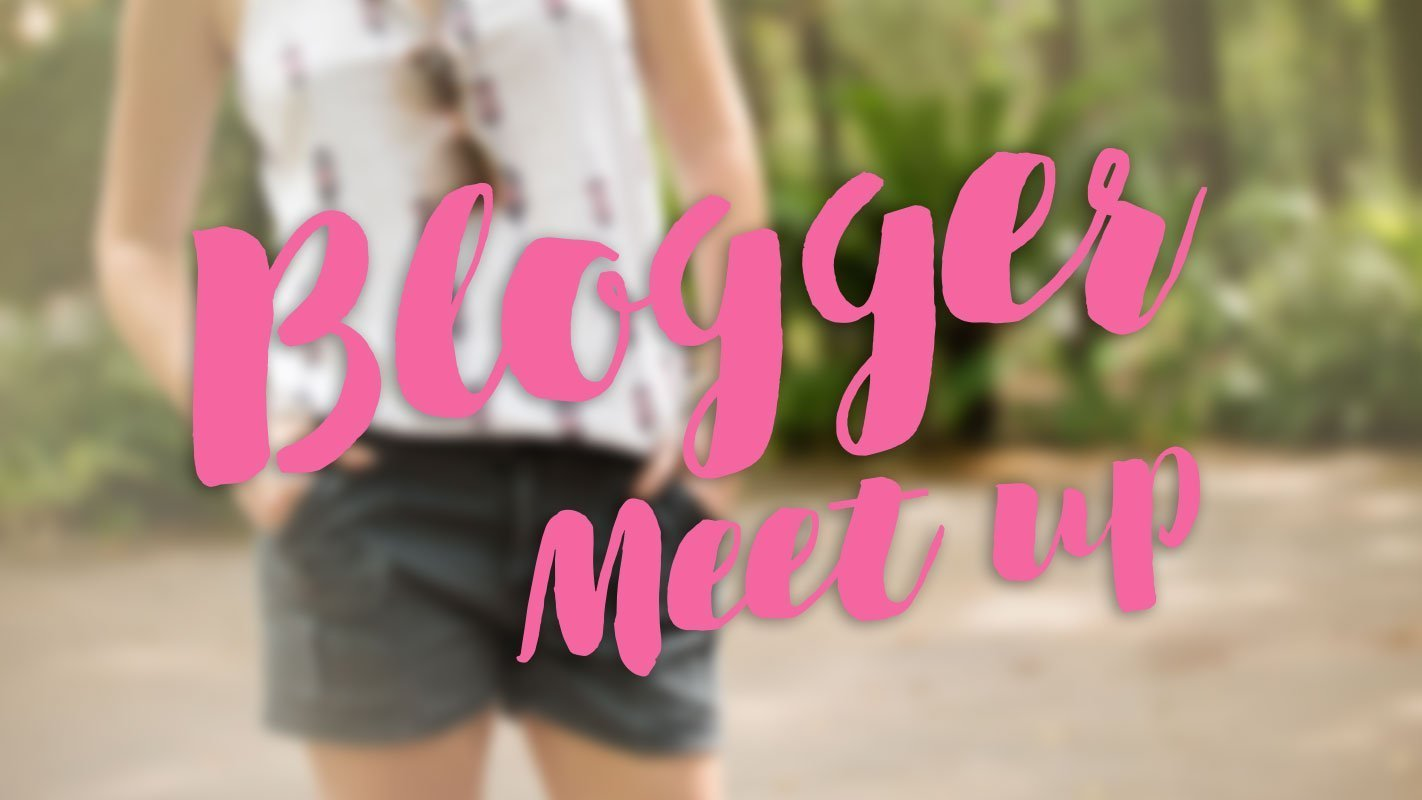 Bloggers Meet Photographers #2 with Kaley Gross Photography